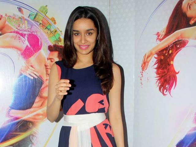 Shraddha Kapoor to Star in Ram Lakhan Remake?