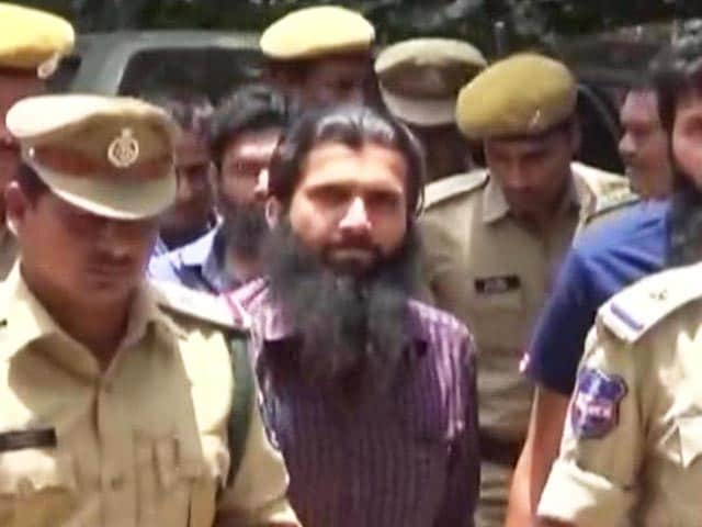 Video : Jailed Yasin Bhatkal Asks for Sun, Fresh Air, and CCTV 24x7