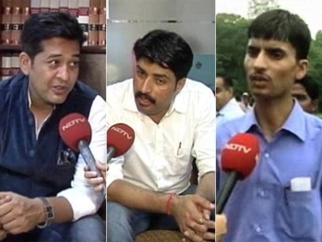Video : Meet the Whistleblowers of Vyapam Scam