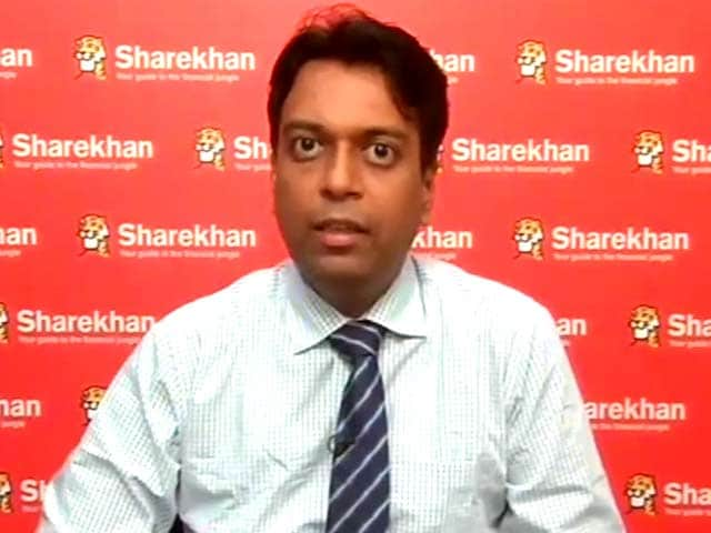 Video : RIL Can Slip to Rs 970 in Near Term: Sharekhan
