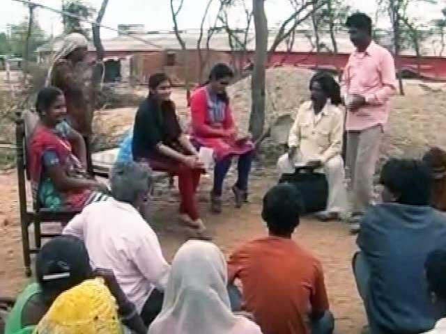 Videos : खाद्य सुरक्षा क़ानून को लागू करने में बार-बार फेल होता गुजरात