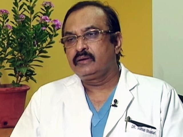 Video : फिट रहे इंडिया : दिल के दौरे के लक्षण और एहतियाती उपाय