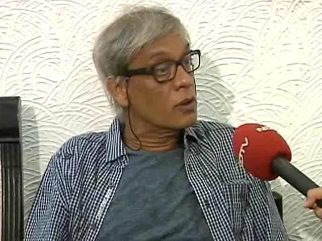 Video : FTII Needs Chairman With 'Better Credentials', Director Sudhir Mishra Tells NDTV