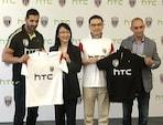 HTC ने जॉन अब्राहम को ब्रांड एबैसेडर बनाया