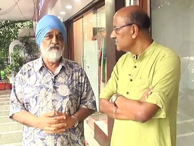 Videos : चीन की तुलना में भारत में विकास दर स्थाई है : आहलूवालिया