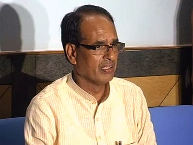 Video : Vyapam Scam: Documents Show Chief Minister Shivraj Chouhan Delayed Probe