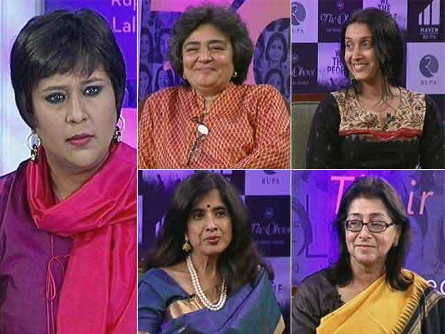 Video : From Board Exams to Boardrooms, Has Female Power Really Come of Age in India?