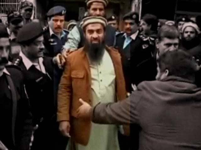 Video : Pakistan Will Not Seek 26/11 Mastermind Zaki-ur-Rehman Lakhvi's Voice Sample