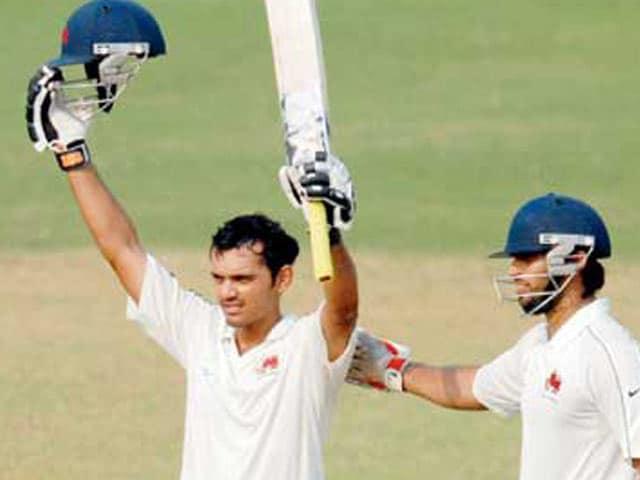 Videos : बीसीसीआई ने मुंबई के क्रिकेटर हिकेन शाह को सस्पेंड किया