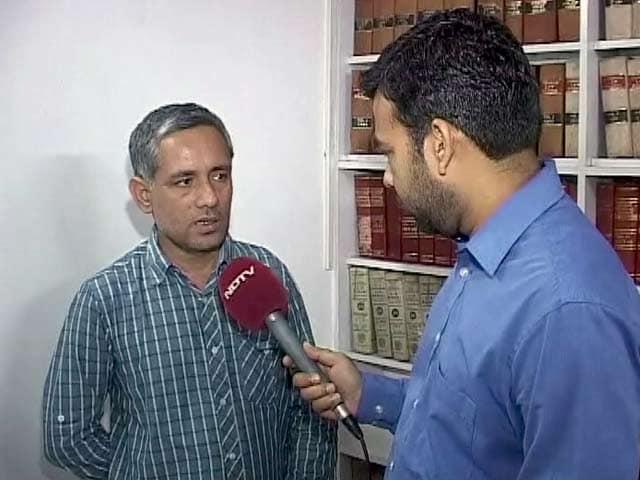 Video : आसाराम, नारायण साईं मुझे मरवाना चाहते हैं : गवाह महेंद्र चावला