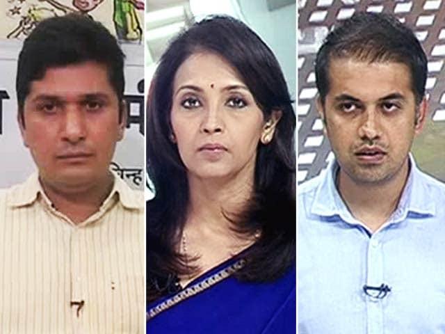 Video : बड़ी खबर : पूर्ण राज्य के मुद्दे पर AAP गंभीर या सिर्फ़ उसका सियासी दांव?