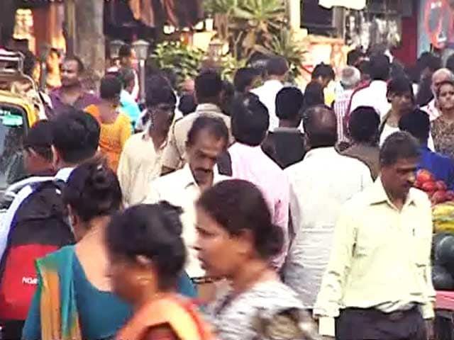 Videos : प्राइम टाइम इंट्रो : जातिगत जनगणना से किसे है डर?