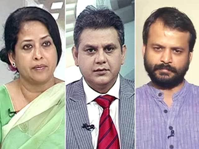 Video : न्यूज़ प्वाइंट : क्या दिल्ली को मिलेगा पूर्ण राज्य का दर्जा?