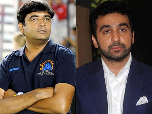 Video : IPL Betting Scandal: Chennai Super Kings, Rajasthan Royals Suspended for 2 Years