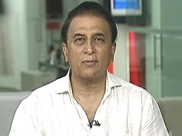 Video : IPL Will Bounce Back from This Hiccup, Says Sunil Gavaskar
