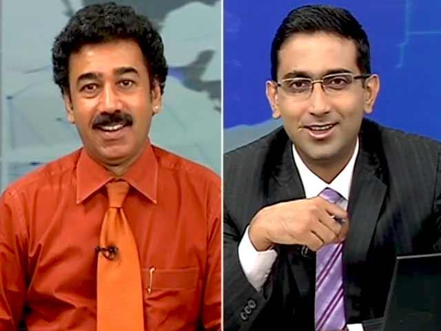 Video : Nifty Upside Limited: Gaurang Shah