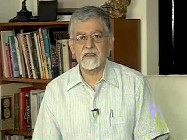 Video : Food Inflation to Moderate In 2 Months: Arvind Virmani