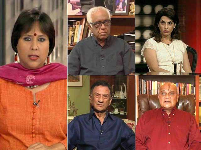 Video : Chennai, Royals Suspended; Kundra, Gurunath Banned: Swachh IPL Abhiyan?