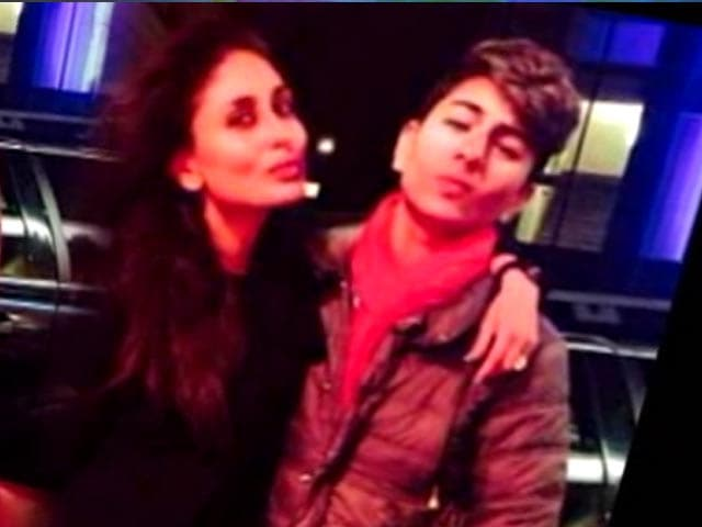 Video : Films, Family and Kareena Kapoor