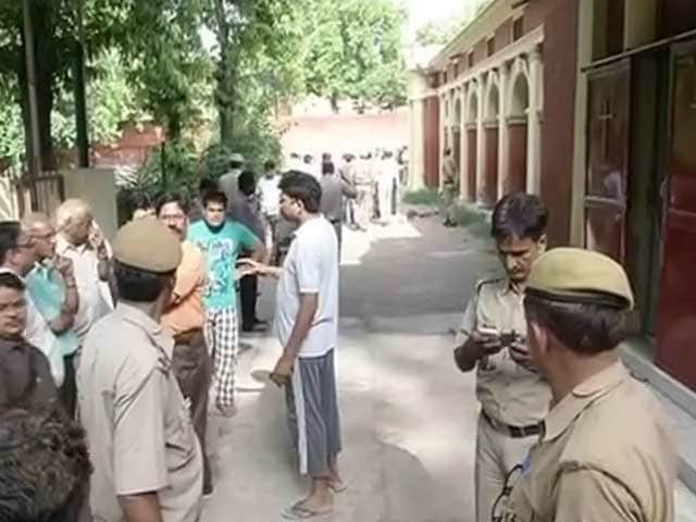 Videos : स्पीड न्यूज : दिल्ली में एलजी के घर के पास क्रिश्चियन स्कूल में दो गार्ड की हत्या