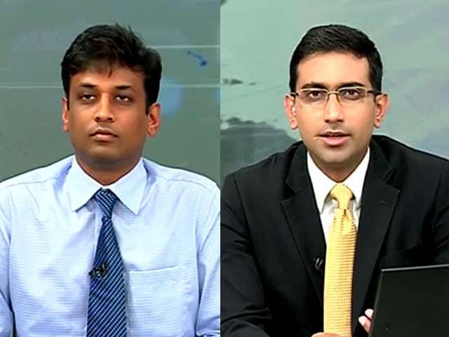 Video : Bearish on Markets: Ambit Capital