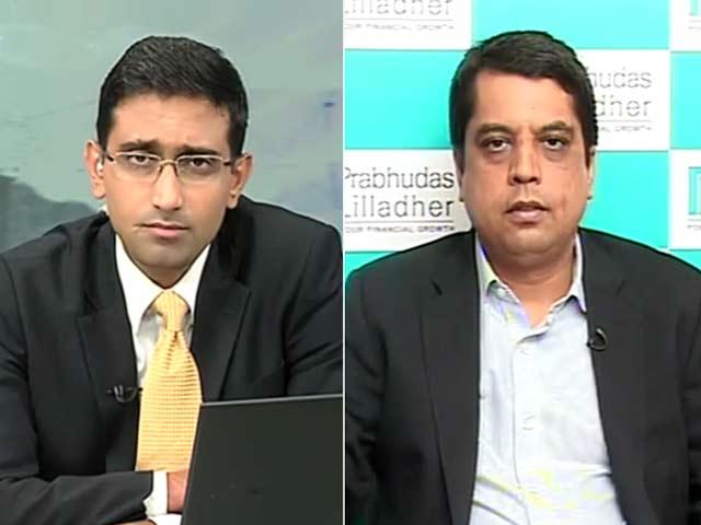 Video : Bullish on Sadbhav Engineering, Ashoka Buildcon: Prabhudas Lilladher