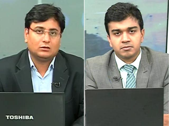 Video : Nearly 10% Upside Seen in UltraTech Cement: Fortune Equity Broking