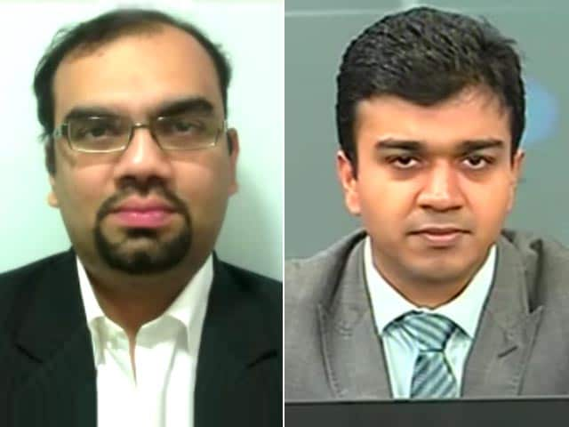 Video : Tata Motors Stock Has Bottomed Out: Ashwin Patil