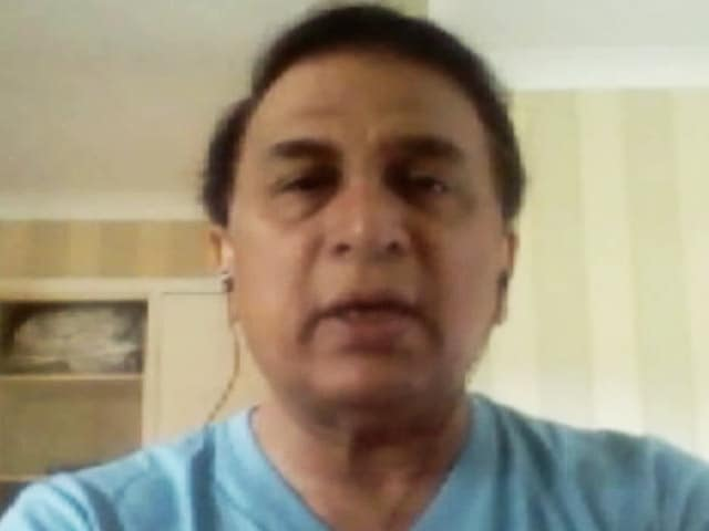 Video : CLT20 and IPL Suspensions Have No Connection: Sunil Gavaskar