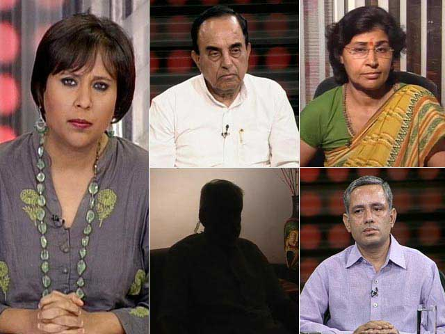 Video : 9 Attacked, 3 Dead: Who is Killing Witnesses in Asaram Case?