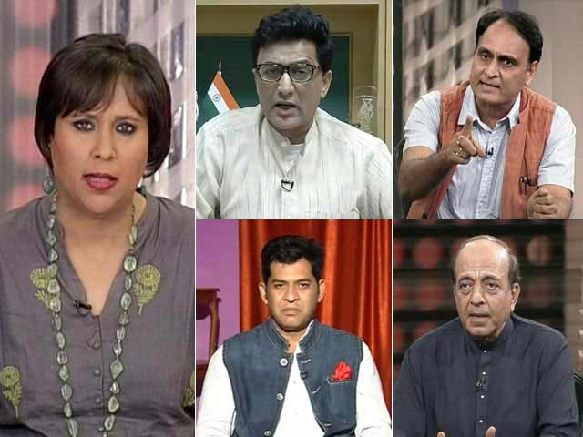 Video : Did Vyapam Probe Ignore Accused's Funding of BJP and RSS Leaders?