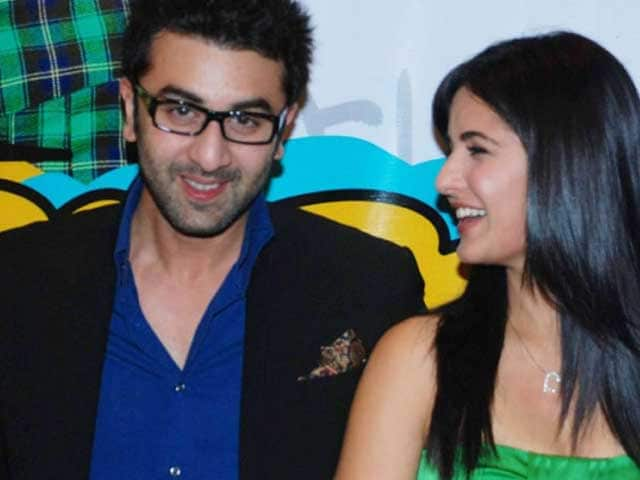 Ranbir May Propose to Katrina?