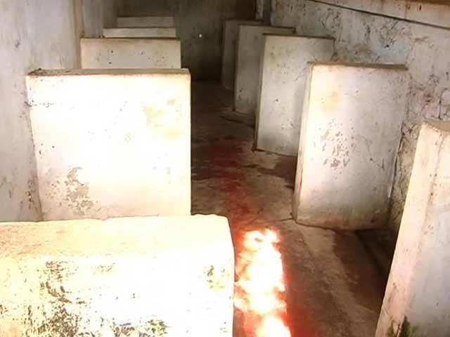 Video : Kerala School Toilets Stall PM Modi's 'Swachh' Dream
