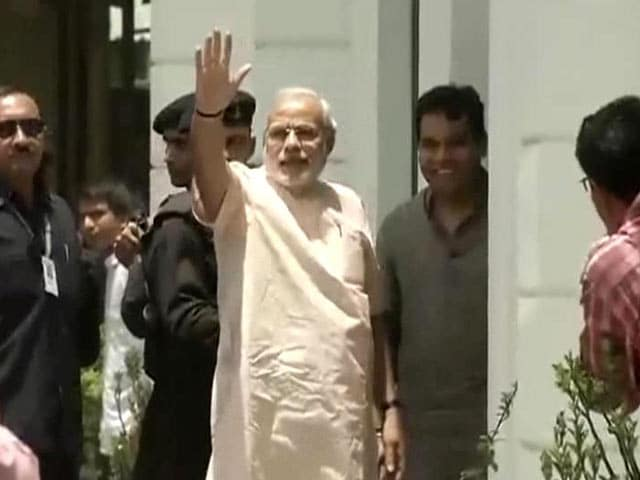 Video : PM Modi to Visit Jammu Today; Expected to Announce Rs. 70,000 Crore Development Package
