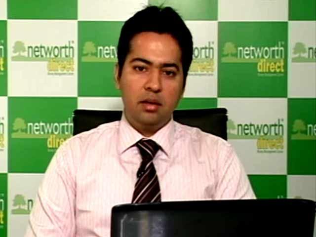 Video : Buy Tata Motors for Long Term: Networth Stock Broking