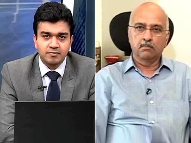 Video : Buy Tata Motors on Declines: Rosy Blue Securities