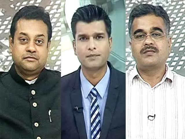 Videos : बड़ी खबर : पीएम मोदी बनाम राहुल गांधी, जम्मू और जयपुर से ज़ुबानी जंग