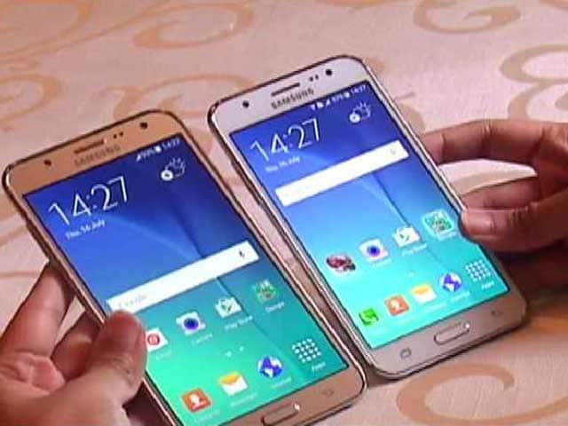 Video : New Smartphones Hit the Indian Market
