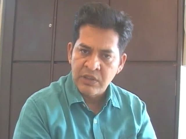Videos : एमपी : व्हिसल ब्लोअर आनंद राय का आरोप, राज्य सरकार तबादला करने में जुटी