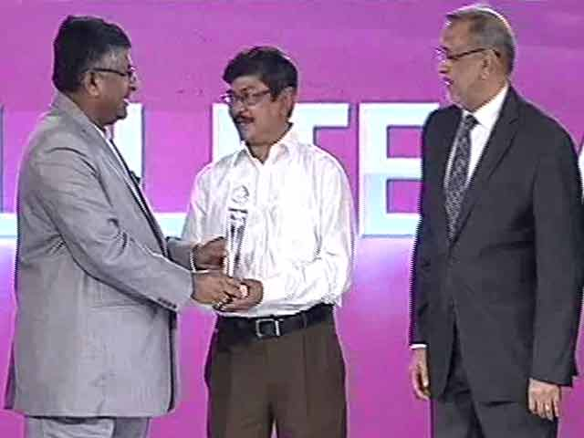 Video : Winner of Cisco Digital Literacy Award: Birla Institute of Technology and Sciences, Pilani