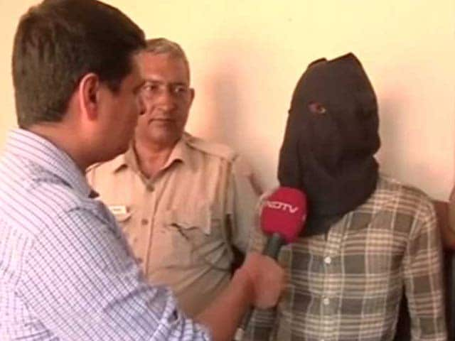 Video : NDTV Exclusive: Delhi Rapist, Serial Killer, Who Targeted 15 Children, Shows No Remorse