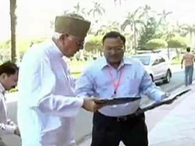 Video : Jammu and Kashmir Cricket Association in Turmoil After Farooq Abdullah is Ousted