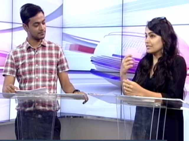 Video : Are India's Young Shying Away From Vocational Courses?