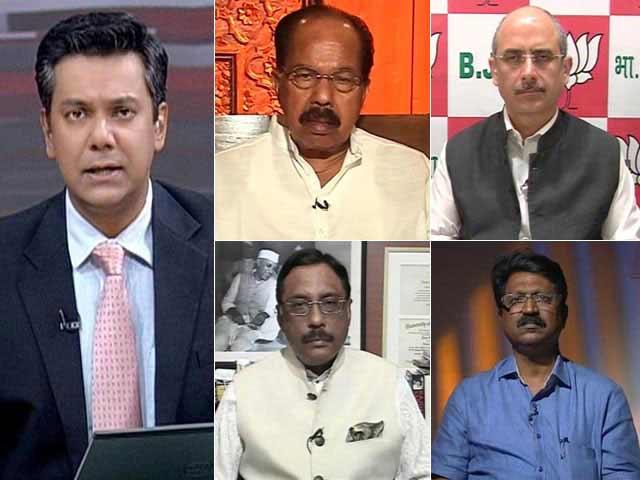 Video : Bad Monsoon Forecast for Modi Sarkar: Will Key Bills Sail or Sink?
