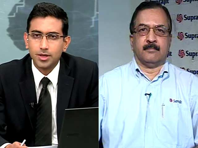 Video : Profiling Suprajit Industries