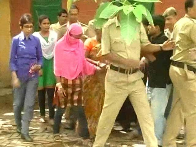 Video : Wasn't Kidnapped, Ran Away From Home, Bengal Teen Tells Court