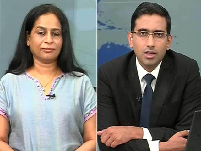 Video : HDFC Bank Q1 Slightly Disappointing: Shahina Mukadam