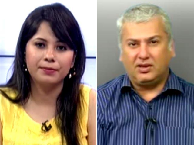 Video : HUL Q1 Better Than Estimates: Prakash Diwan