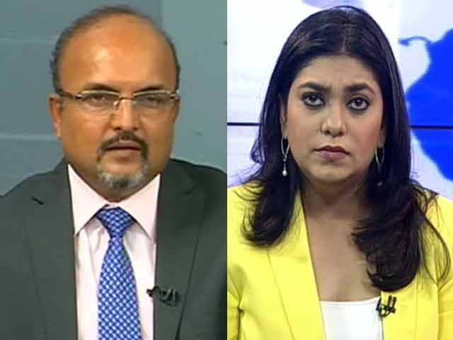 Video : Asian Paints Q1 Earnings In Line With Estimates: Lancelot D'Cunha