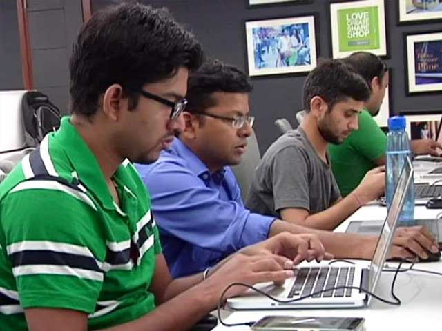 Video : Why Interns Prefer Start-Ups Over Big Corporates